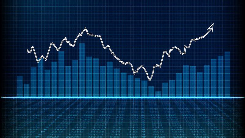 股票k线颜色代表什么?