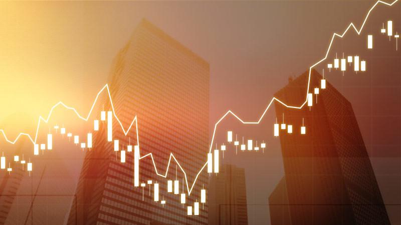 股票黄线和白线代表什么?
