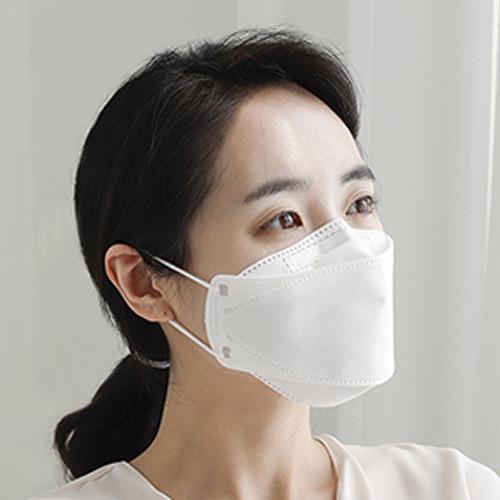 韩国KF94/N95 儿童口罩一次性防病菌病毒雾霾