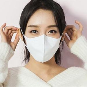 韩国KF94口罩 一次性防护口罩10只