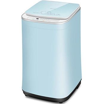 海信波轮全自动洗衣机 3公斤XQB30-M108LH迷你洗衣机