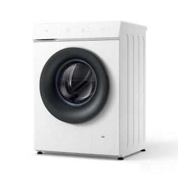 小米 米家变频滚筒洗衣机1A  XQG80MJ101 8公斤