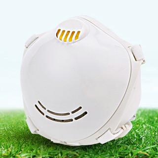 晟焕智能电动口罩 防甲醛防粉尘pm0.3以上过滤