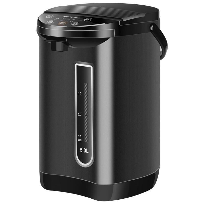 九阳电热水瓶 保温家用5L 全自动智能恒温