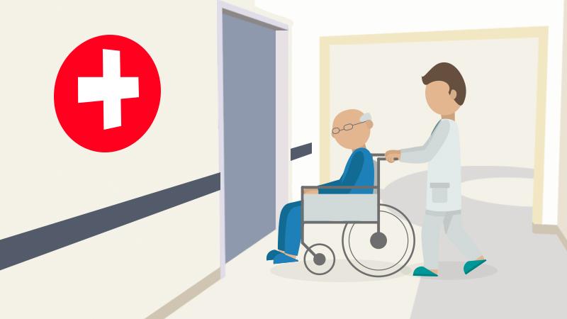 60岁到70岁老人买什么保险?