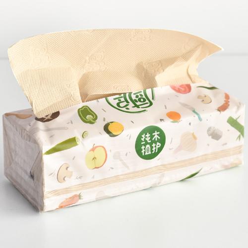 植护 厨房吸油抽纸 3包装