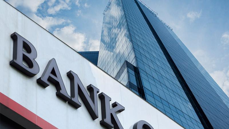 银行靠什么盈利?