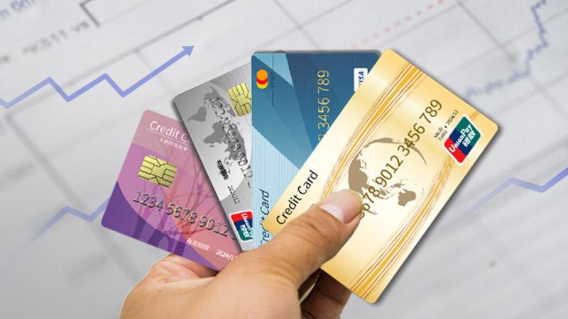 没有逾期为什么办不了信用卡?
