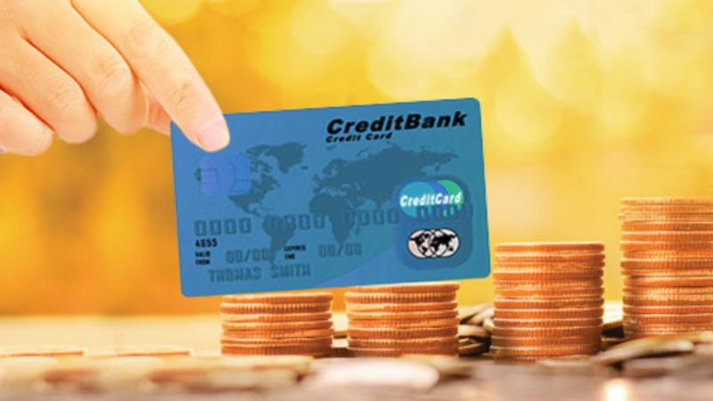 黄金周20年,国人用的最多的一张银行卡!