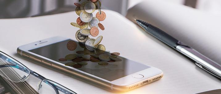 顶点财经:手机卡的积分怎么兑换话费?早知道早省钱!