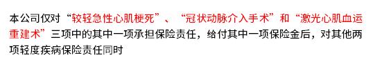 国寿福盛典版A款优缺点